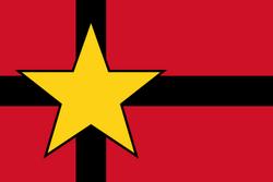 PDR flag