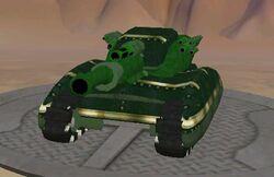 B1C Heavy Tank