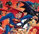 DC Animated Multiverse