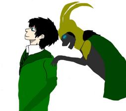 LokiOnce