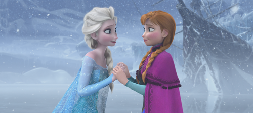 Elsa la reine des neiges wiki once upon a time fandom - Fin de la reine des neiges ...