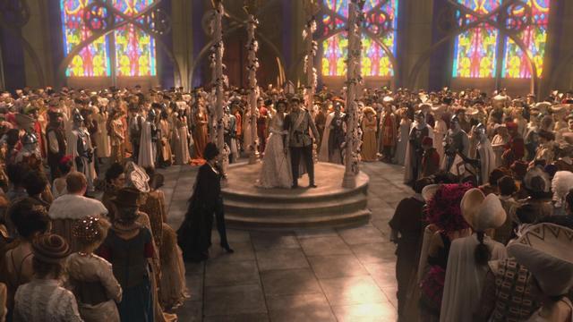 Fichier 1x01 m chante reine regina blanche neige prince - Blanche neige mechante reine ...
