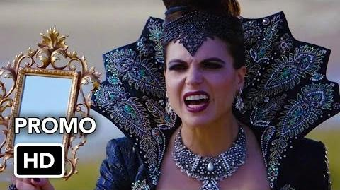6x08 - I'll Be Your Mirror - Promo