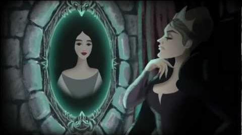 ABC's Once Upon a Time - Snow White, the Story I Remember