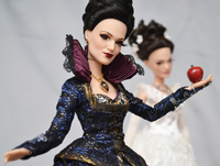 Doll Collection (Close up) D23 Expo 2015