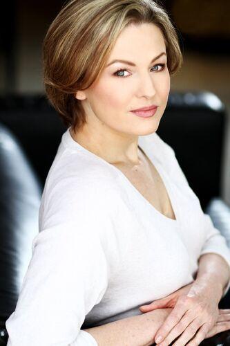 ingrid torrance actress
