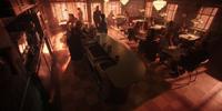 Underbrooke Diner/Gallery
