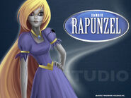 RAPUNZEL003