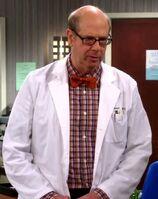 Doctor Berkowitz