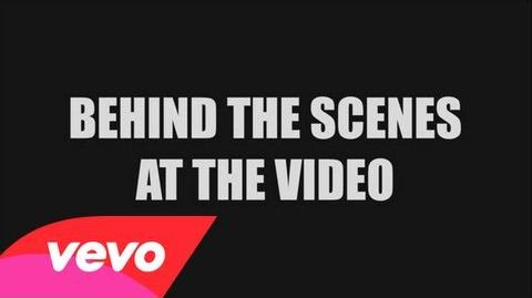One Direction - Best Song Ever (Behind The Scenes)