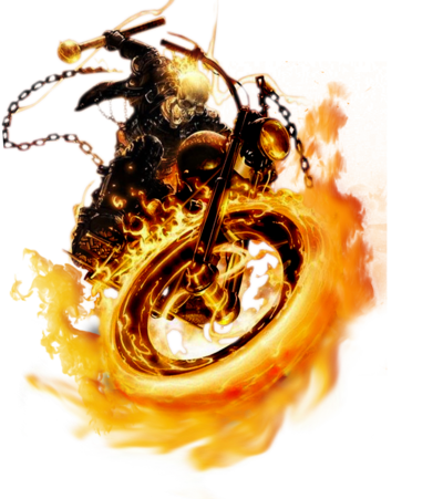 Ghost-Rider-Face-Transparent-PNG