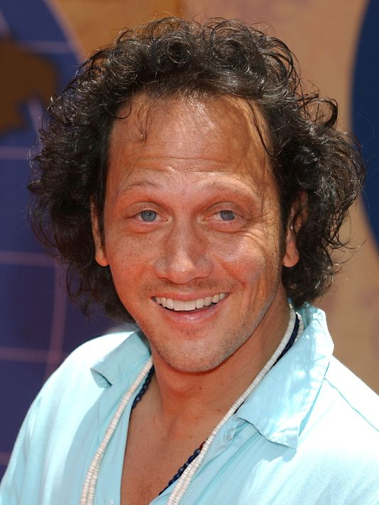 rob schneider height