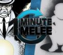 ONE MINUTE MELEE: The Presence vs Truth