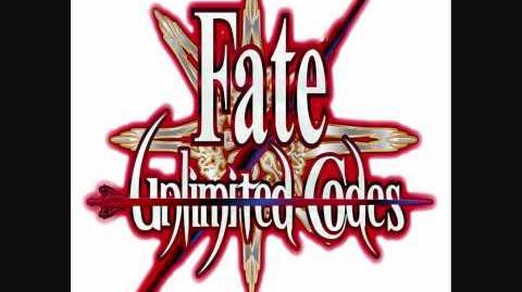 Unlimited Codes - Stranger (HQ)