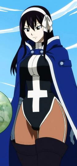 Mei anime post