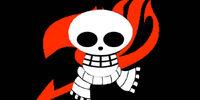 Blaze Dragon Pirates