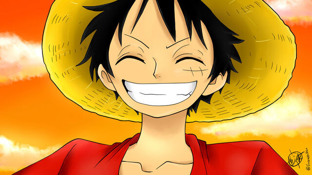 File:Smile luffy by otakudemonx-d75aa73.jpg