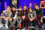 One Direction - Alan Carr - Nov 2011