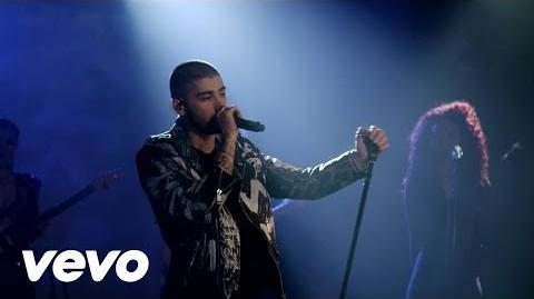 ZAYN - iT's YoU (Live on the Honda Stage at the iHeartRadio Theater NY)