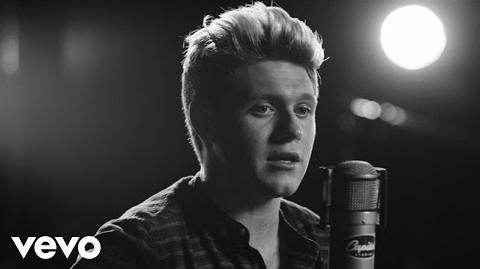 Niall Horan - This Town (1 Mic 1 Take Behind The Scenes)