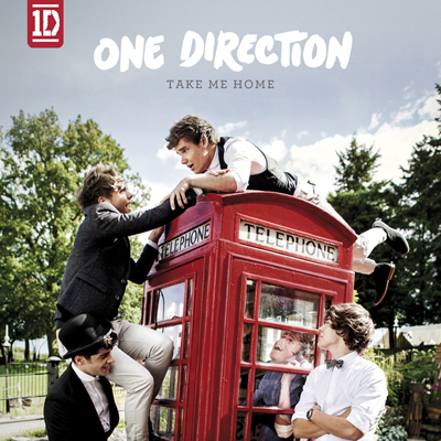 File:One Direction - Take Me Home.jpg