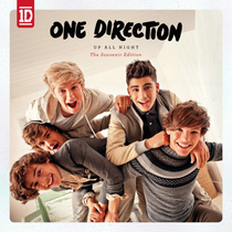 Up_All_Night_(album)/Editions#Special_edition