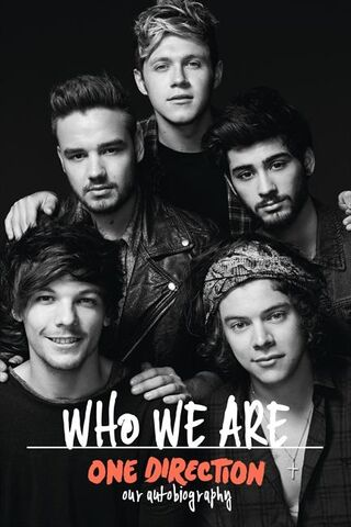 File:Who We Are One Direction our autobiography.jpg