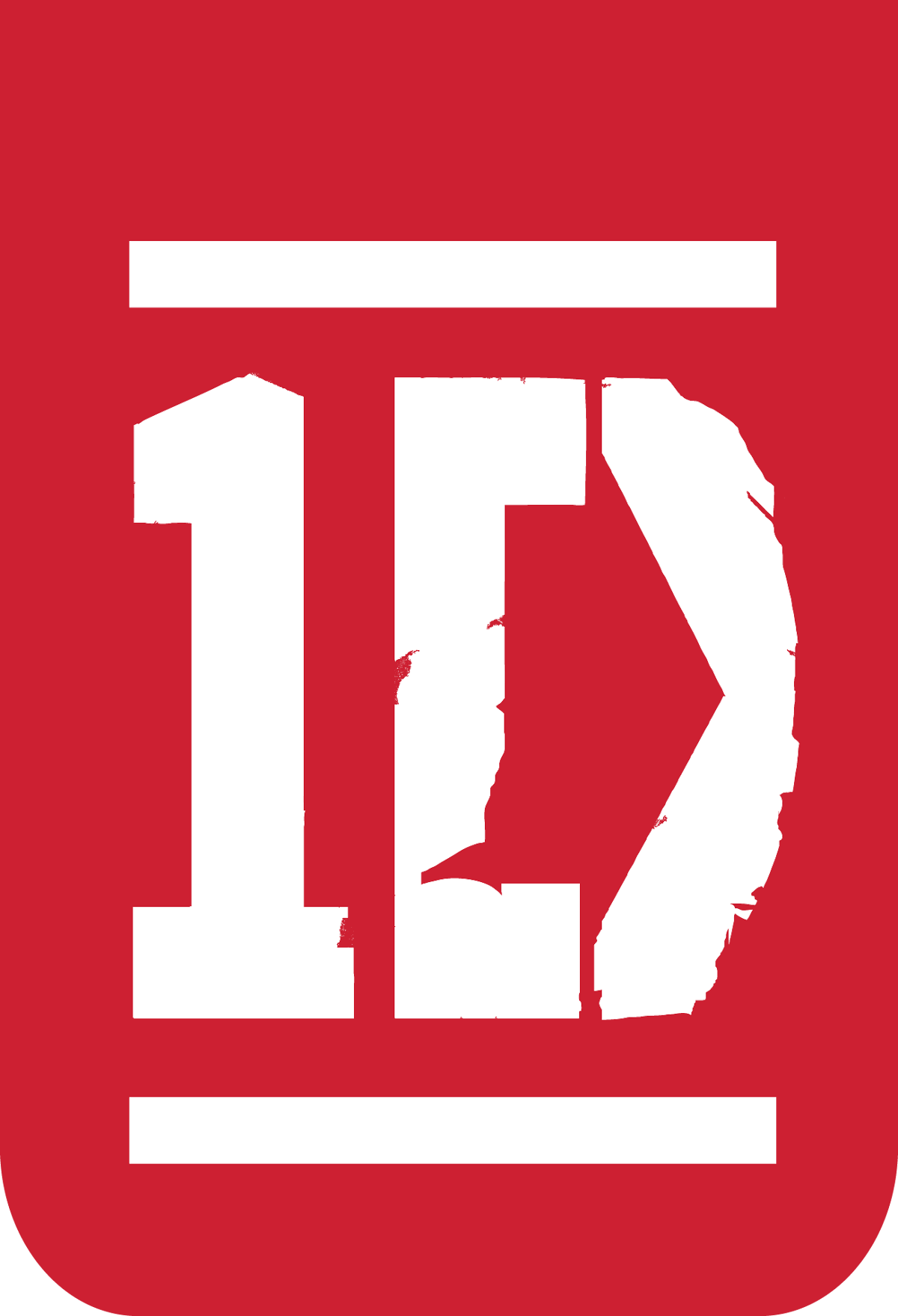 Image - One-Direction-Red-Logo.png | One Direction Wiki ...