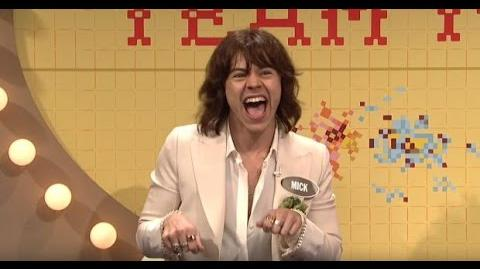 Harry Styles Funny Moments SNL 2017 Subtitulado