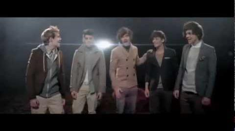The X Factor Finalists 2011 (ft