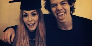 File:Harry and his sister Gemma.jpg