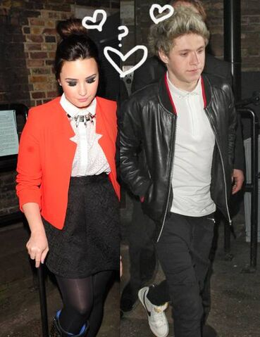 File:Demi-lovato-post-brit-awards-party-niall-horan-one-direction oPt.jpg