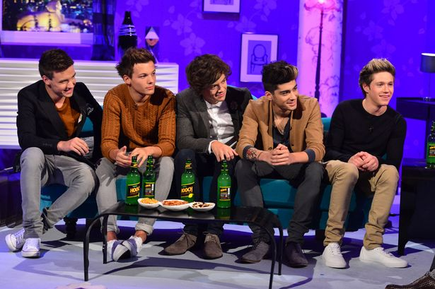 File:One Direction - Alan Carr.jpg