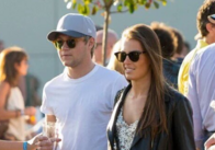 Niall and Celine July 2016