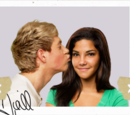 1D Valentine's Day Kissing Booth