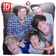One direction build a bear pillow