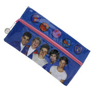 Third pencil case