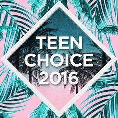 Teenchoice2016