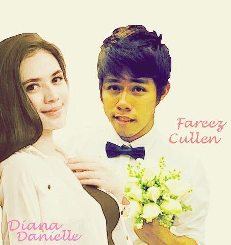 File:Fareez Cullen & Diana Danielle.jpg