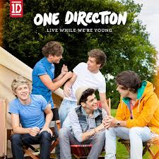 File:Live while we're young cover.jpg