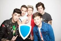 One Direction great