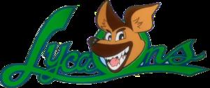 Lycaons Logo