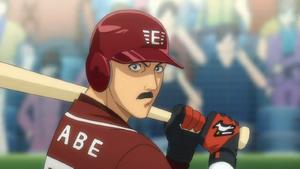 Michio Okabe Eps 4