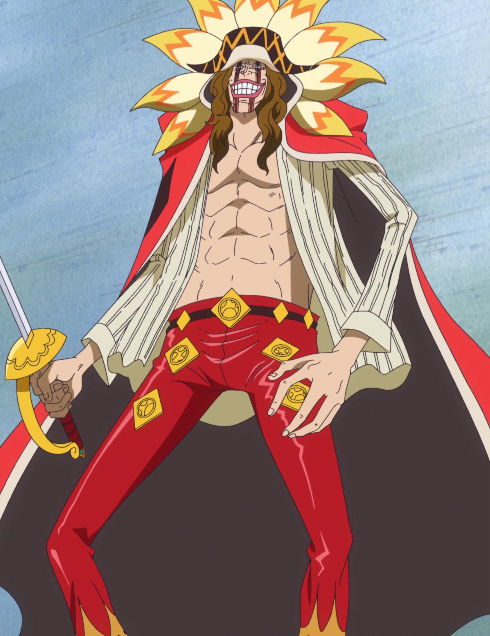 Diamante | One Piece Català Wiki | FANDOM powered by Wikia