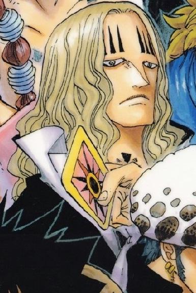 Image - Hawkins timeskip.jpg   One Piece Català Wiki ...