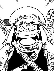 Kappa Manga Pre Timeskip Infobox