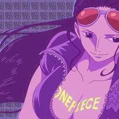 Nico Robin zaman aşımı sonrası