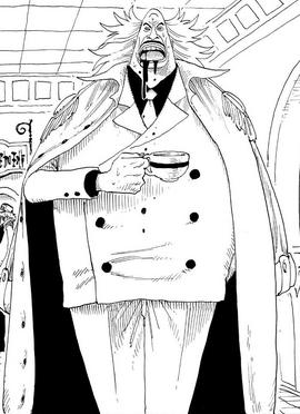 Comil en el manga