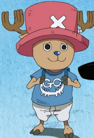 File:Chopper Post Enies Lobby Arc Outfit.png
