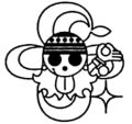 Nami's Post Timeskip Jolly Roger.png